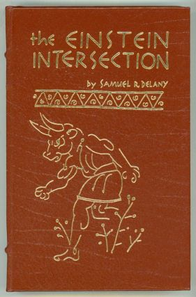 THE EINSTEIN INTERSECTION. Samuel R. Delany