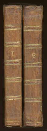 REMARKABLE TRIALS AND INTERESTING MEMOIRS, OF THE MOST NOTED CRIMINALS, WHO HAVE BEEN CONVICTED AT THE ASSIZES, THE KING'S-BENCH BAR, GUILDHALL, &c. FOR HIGH-TREASON, MURDER, CONSPIRACY, RAPE, HIGHWAY [ROBBERY], FELONY, BURGLARY, IMPOSITION, AND OTHER ATROCIOUS CRIMES, VILLAINIES, AND MISDEMEANOURS. FROM THE YEAR 1740, TO 1764. WITH AN ACCOUNT OF THEIR MOST MEMORABLE EXPLOITS, ADVENTURES, CONFESSIONS, AND DYING-BEHAVIOUR. In Two Volumes ...