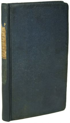 THE NARRATIVE OF ARTHUR GORDON PYM. OF NANTUCKET. Edgar Allan Poe.