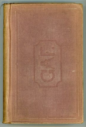 A STRANGE STORY. By Sir E. Bulwer Lytton. Edward George Earle Lytton Bulwer-Lytton, 1st Baron...