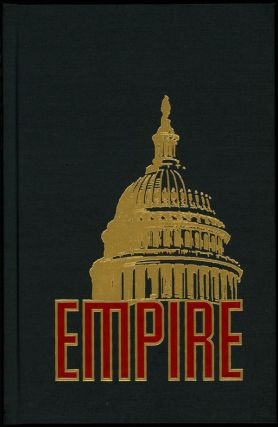 EMPIRE. Orson Scott Card.