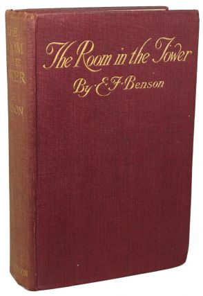 THE ROOM IN THE TOWER AND OTHER STORIES. Benson