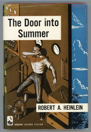 THE DOOR INTO SUMMER.