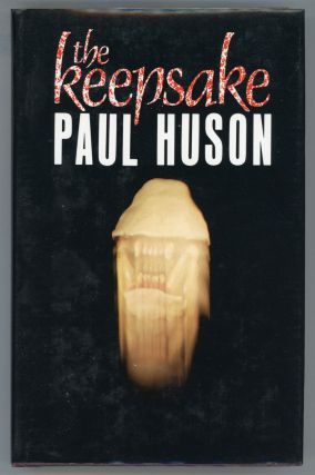 THE KEEPSAKE. Paul Huson