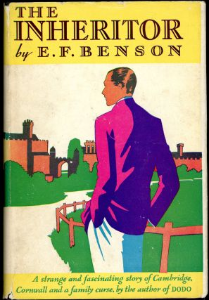 THE INHERITOR. Benson