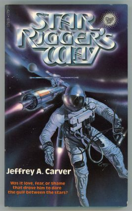 STAR RIGGER'S WAY. Jeffrey A. Carver