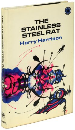 THE STAINLESS STEEL RAT. Harry Harrison