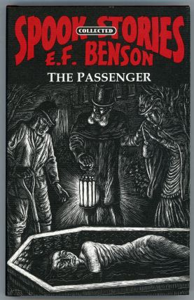 THE PASSENGER. Edited by Jack Adrian. Benson