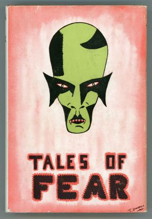 TALES OF FEAR: A COLLECTION OF UNEASY TALES. Charles Lloyd Birkin