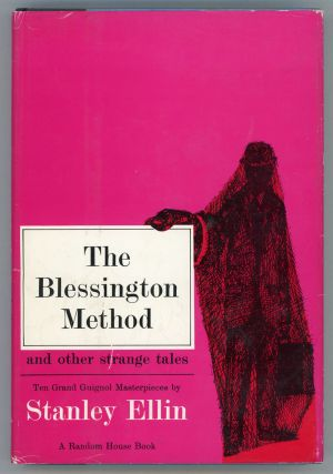 THE BLESSINGTON METHOD AND OTHER STRANGE TALES. Stanley Ellin