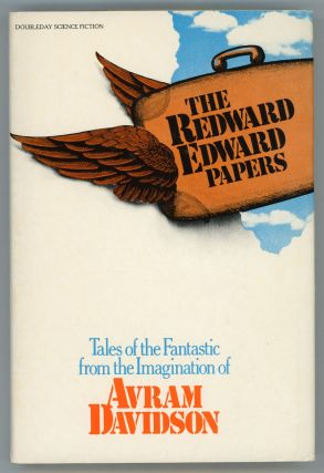 THE REDWARD EDWARD PAPERS. Avram Davidson