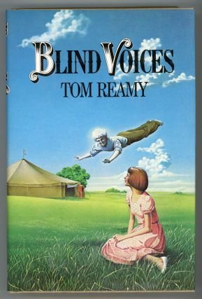 BLIND VOICES. Tom Reamy