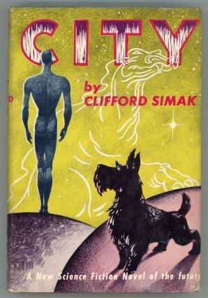 CITY. Clifford Simak