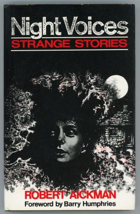 NIGHT VOICES: STRANGE STORIES. Robert Aickman.