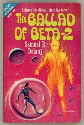THE BALLAD OF BETA-2. Samuel R. Delany