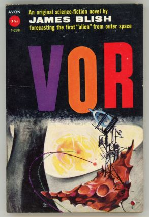 VOR. James Blish