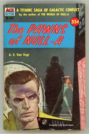 THE PAWNS OF NULL-A. Van Vogt