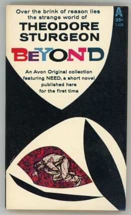 BEYOND. Theodore Sturgeon