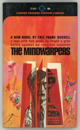 THE MINDWARPERS. Eric Frank Russell