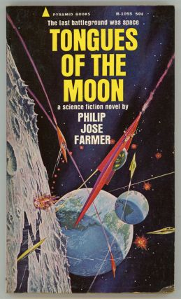 TONGUES OF THE MOON. Philip Jose Farmer