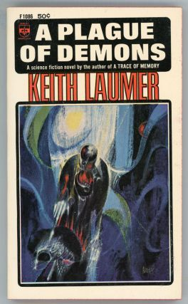 A PLAGUE OF DEMONS. Keith Laumer