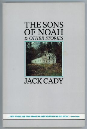 THE SONS OF NOAH & OTHER STORIES. Jack Cady