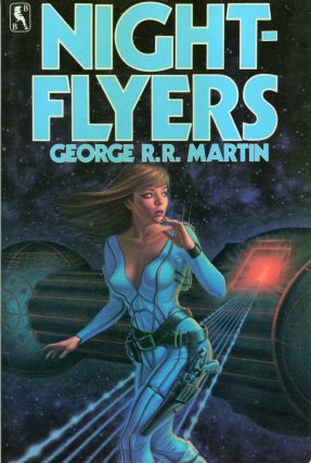NIGHTFLYERS. George R. R. Martin