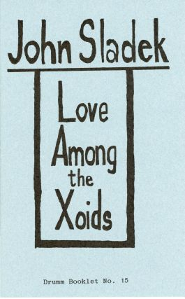 LOVE AMONG THE XOIDS. John Sladek