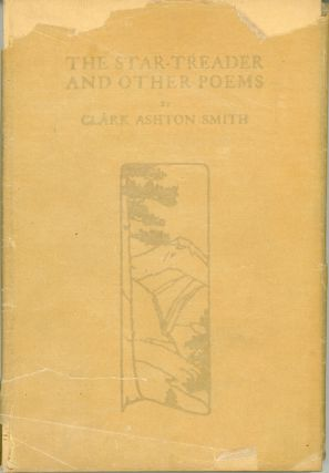 THE STAR-TREADER AND OTHER POEMS.