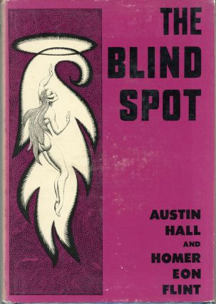 THE BLIND SPOT. Austin and Hall, Flint.