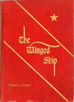 THE WINGED SHIP ...