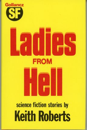 LADIES FROM HELL. Keith Roberts