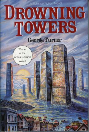DROWNING TOWERS. George Turner