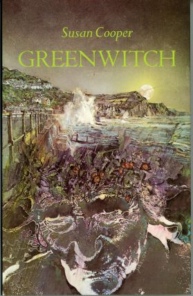 GREENWITCH. Susan Cooper