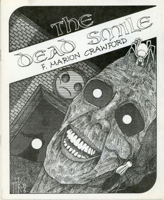 THE DEAD SMILE. Crawford, Marion