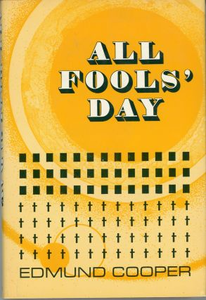 ALL FOOLS' DAY. Edmund Cooper.