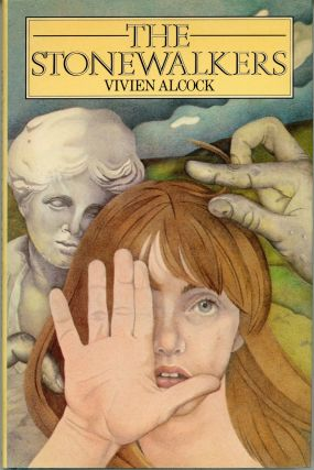 THE STONEWALKERS. Vivien Alcock