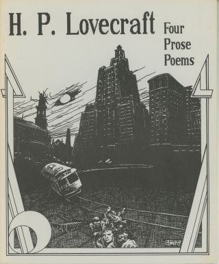 FOUR PROSE POEMS. Lovecraft