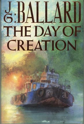 THE DAY OF CREATION. Ballard