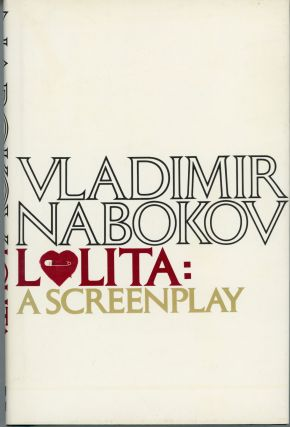 LOLITA: A SCREENPLAY. Vladimir Nabokov