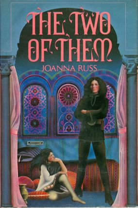 THE TWO OF THEM. Joanna Russ