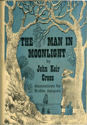 THE MAN IN MOONLIGHT. John Keir Cross