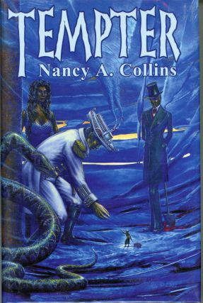 TEMPTER. Nancy A. Collins