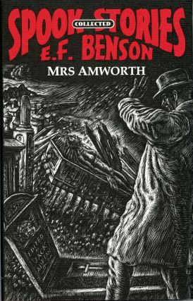 MRS AMWORTH. Edited by Jack Adrian. Benson