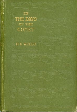 IN THE DAYS OF THE COMET. Wells