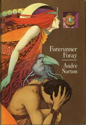 FORERUNNER FORAY. Andre Norton