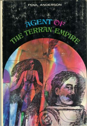 AGENT OF THE TERRAN EMPIRE. Poul Anderson