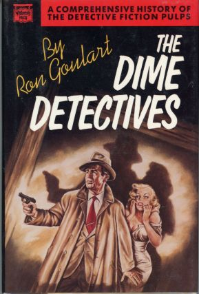 THE DIME DETECTIVES. Ron Goulart