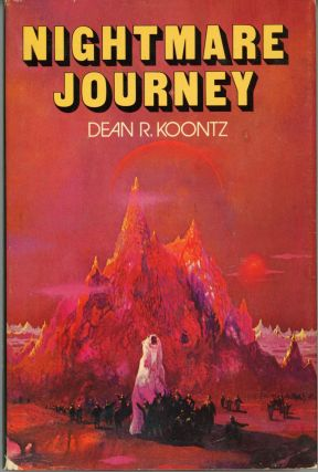 NIGHTMARE JOURNEY. Dean Koontz