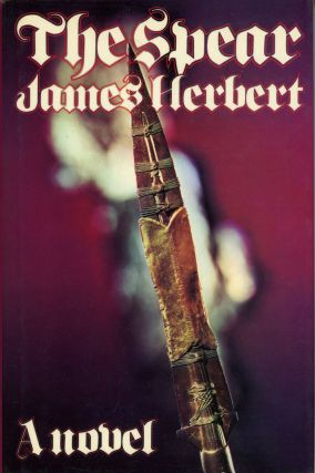 THE SPEAR. James Herbert
